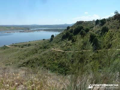Carcavas de Castrejón (Viernes Semana Santa) equipamiento para senderismo rutas senderismo guadarra